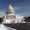 Obamas Inauguration by MSNBC