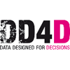 DD4D – Data Designed For Decisions