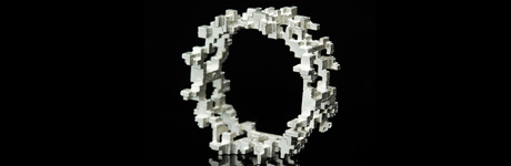 Evolving Jewellery