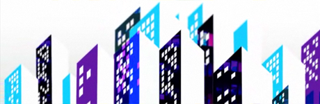 Smart Animation for IBM Smarter Planet