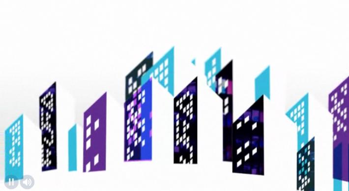 IBM Smarter Planet Videostill 03
