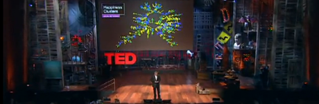 Using Visualization to Understand Social Networks