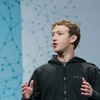 Visualizations at Facebook Developer Conference