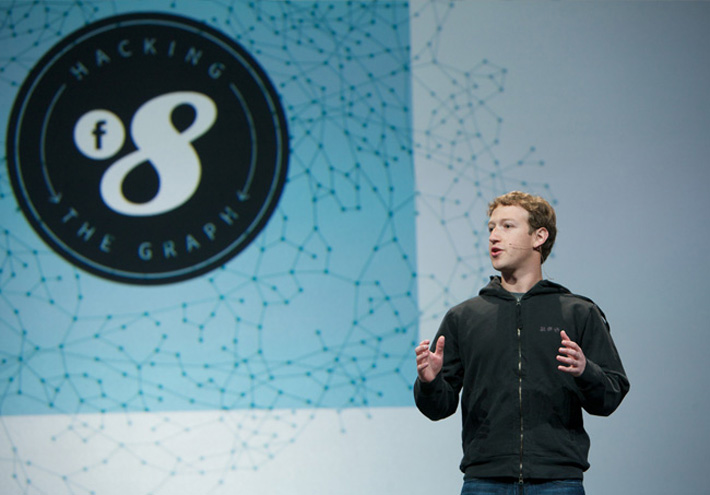Mark Zuckerberg Keynote