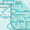 River Transit Maps