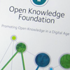 Words of Appreciation for Open Knowledge Foundation