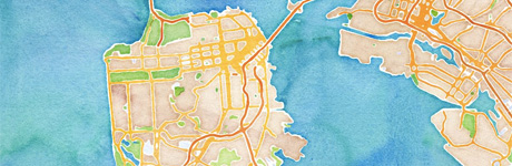 New Maps for the Web by Stamen