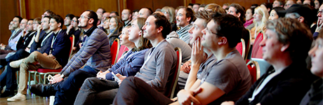 13 Conferences to attend in 2013