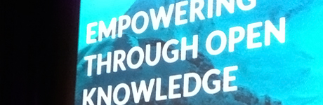 Reflections about the Open Knowledge Conference 2013